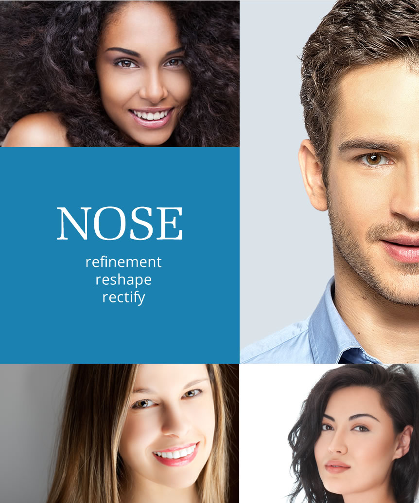 Nose jobs - Non-surgical Rhinoplasty by Dr Sydney Clinic